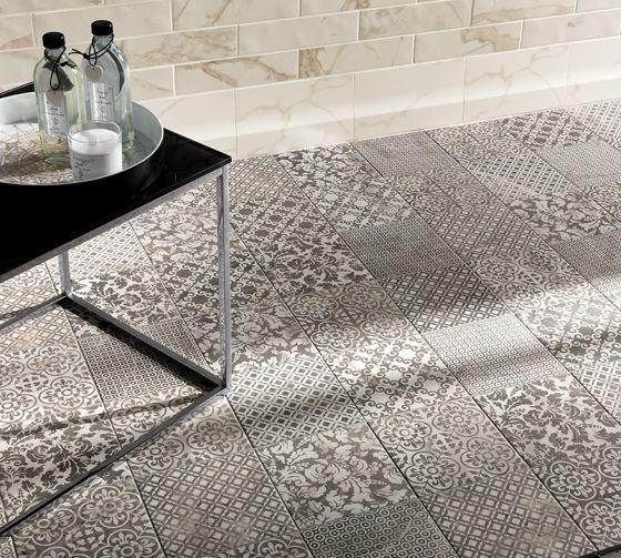 On the Tiles: FAP Ceramiche's Roma collection | News