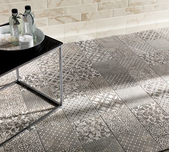 On the Tiles: FAP Ceramiche's Roma collection | News