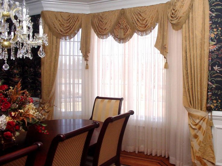 17 best ideas about Victorian Curtains on Pinterest | Victorian ...
