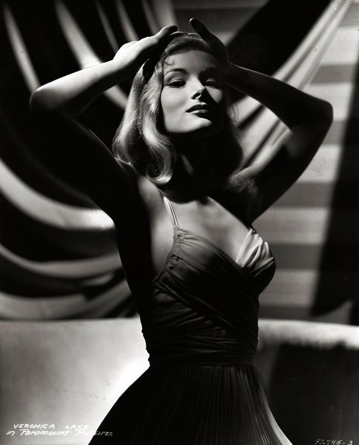 Veronica Lake                                                                                                                                                                                 More