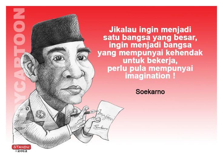 #Soekarno