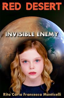 """""""Red Desert - Invisible Enemy"""" now in paperback! http://dld.bz/dNB8K"""