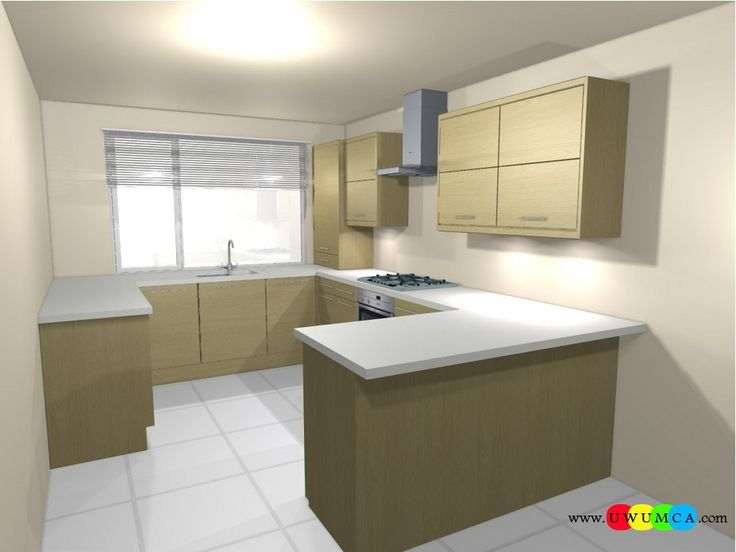26 best Sketchup CAD Kitchen Design 3D images on Pinterest - badezimmerplanung online 3d