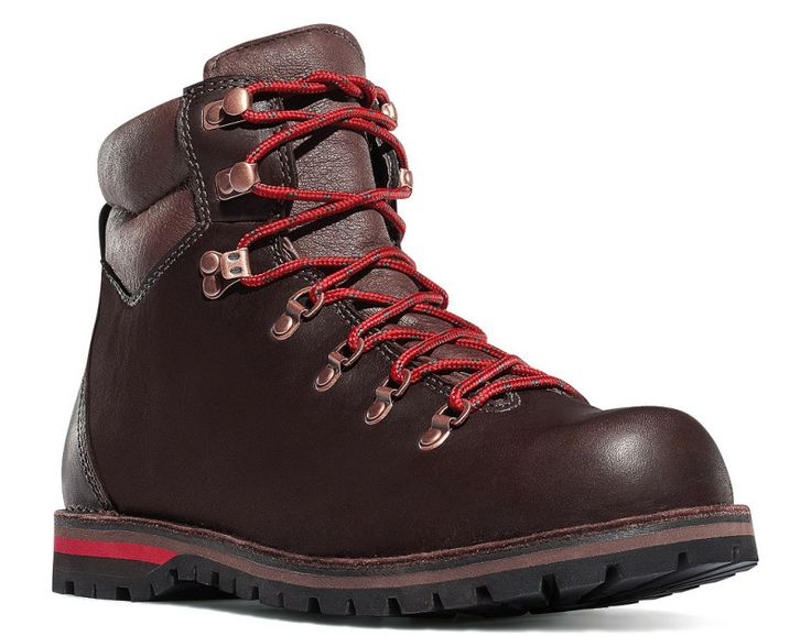 » The Best in Outdoor Design, Style, and Gear » Danner Men's Shibuya Hiking Boots