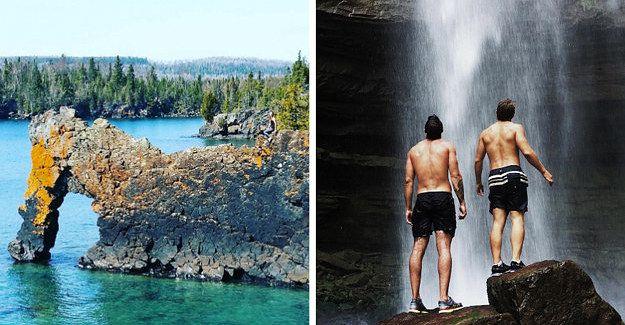 17 Ontario Hikes
