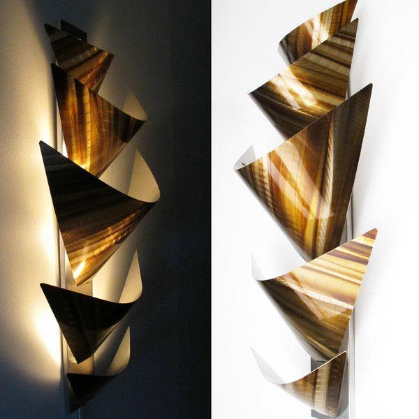 Best 25 Metal wall sculpture ideas on Pinterest Wall sculptures