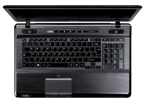 TOSHIBA Satellite P770-13H laptop