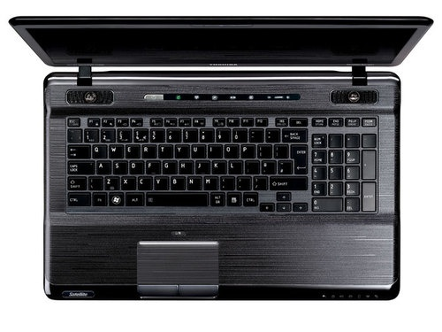 TOSHIBA Satellite P770-13H laptop