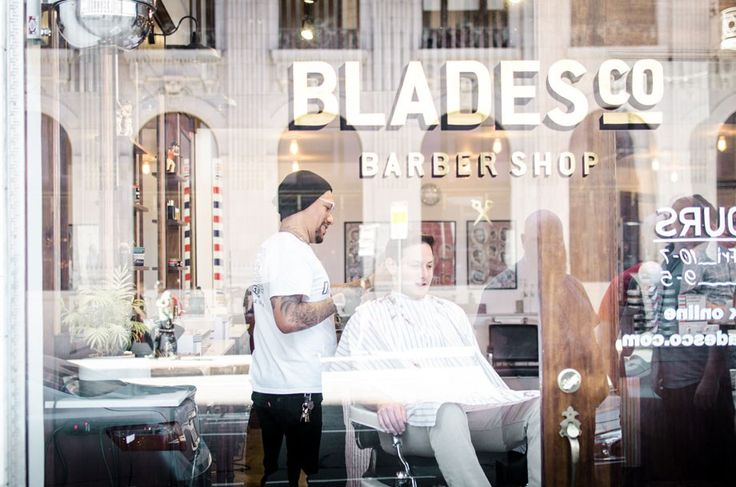 Blades Co