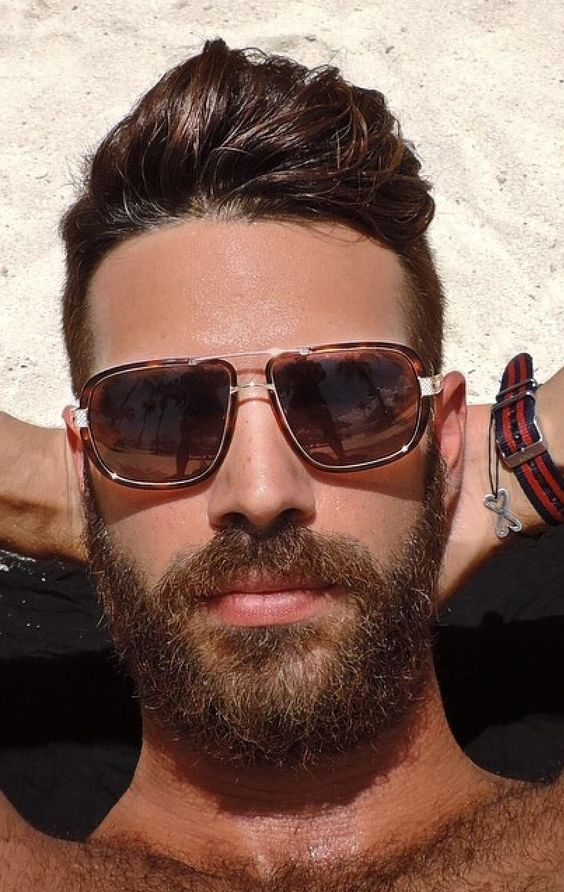 These Square type Sunglasses are stunning