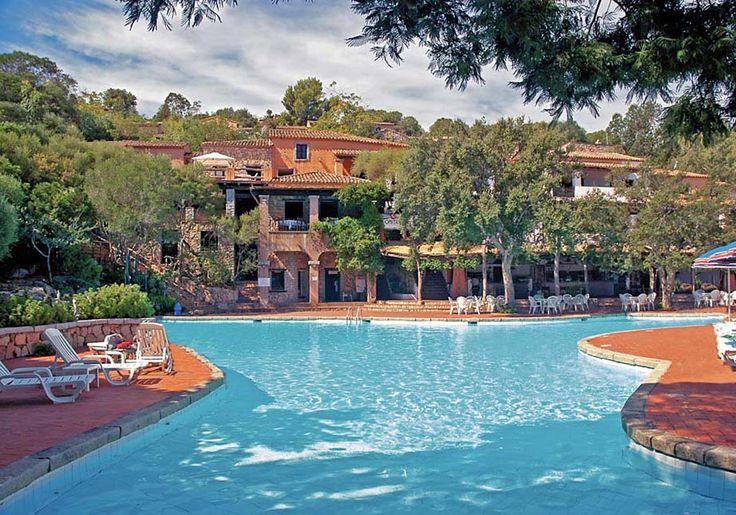 Focus Vacanze | Borgo Cala Moresca - #Sardegna #Sardinia