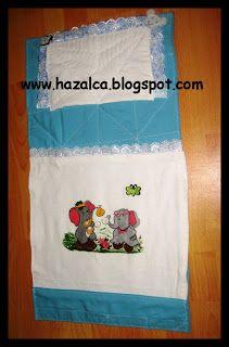 HAZALCA(yüreğimden parmaklarıma dökülenler): bebek altaçma
