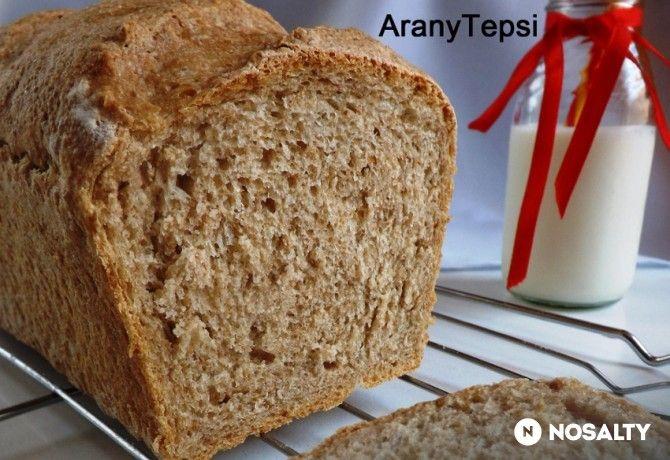 Tönköly kenyérke
