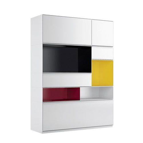 Adhoc - design Bruno Fattorini and partners - Zanotta