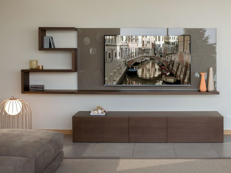 Die besten 25+ Tv paneel Ideen auf Pinterest Tv paneel wand, TV - wandpaneel küche glas