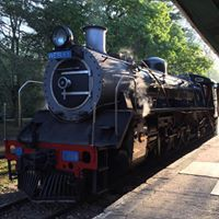 Checkout all events by Umgeni Steam Railway