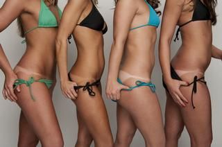 "Tis the Season for Spray Tanning!  Book a Spray Tan party of 5 or more and I will come to you! A great ""Girls Night In"""