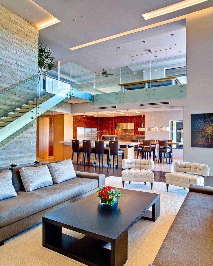 623 Best Images About Modern Interior Design On Pinterest | Loft