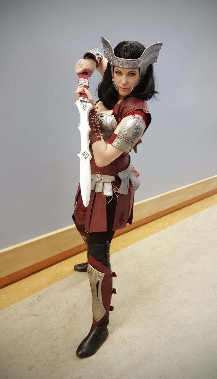 lady sif thor 2 cosplay - photo #24