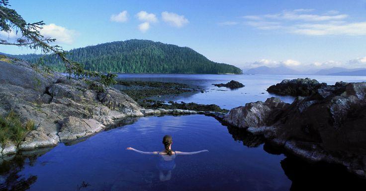 """Haida Gwaii: Dieses Inselparadies ist das """"Galapagos von Kanada"""""""