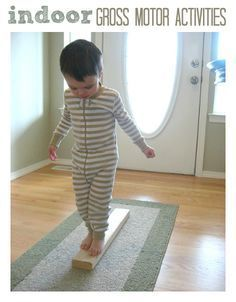 1494 best images about toddler activities on pinterest for Gross motor skills for 2 year olds
