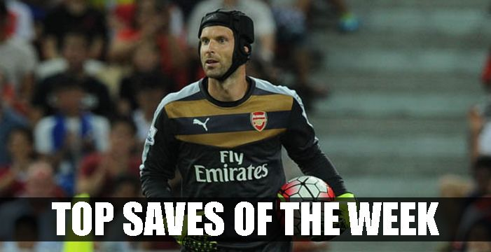 Watch this video with the Top Saves Of The Week 11.12.15 http://ow.ly/VJWkC #topsaves #goalkeeping