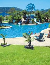 Big4 Adventure Whitsunday Resort