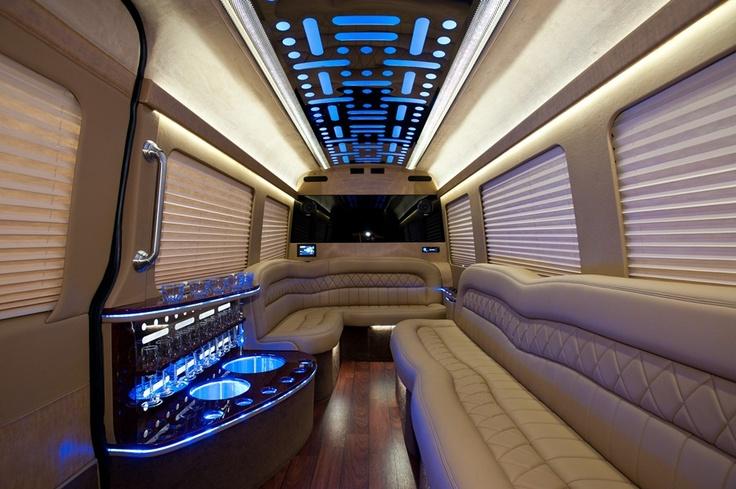 17 best images about benz sprinter on pinterest limo - Mercedes sprinter interior light ...