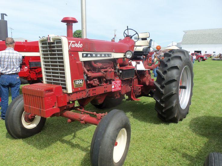 John Deere 400 Fenders : Best images about i h tractors galore on pinterest