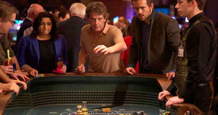 DON'T MISS : The Gambling Drama Mississippi Grind Will Break Your Heart