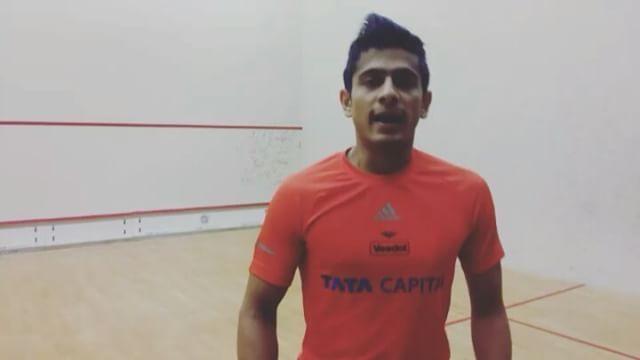 Saurav Ghosal India's no #1 & World's no #15 squash player speaks! #NSCILife  #squash #training #coach #fitspo #worli #happiness #fitness #play #fitness #swag #tournament #fun #gymrat #gymselfie #celebrity #motivation #workout #love #doitforyou #mumbai #gym #friends #family #club http://tipsrazzi.com/ipost/1510812649750121203/?code=BT3fBmuhcrz