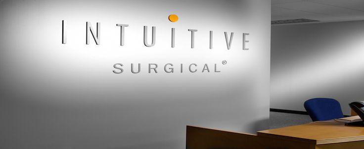 Intuitive Surgical shows improvement despite profit decline - http://www.orthospinenews.com/intuitive-surgical-shows-improvement-despite-profit-decline