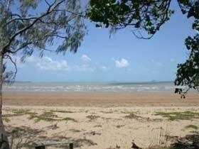 Armstrong Beach