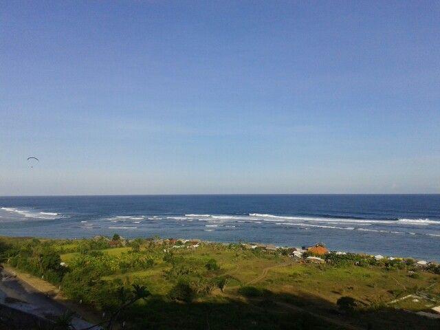 Pandawa beach Bali Indonesia