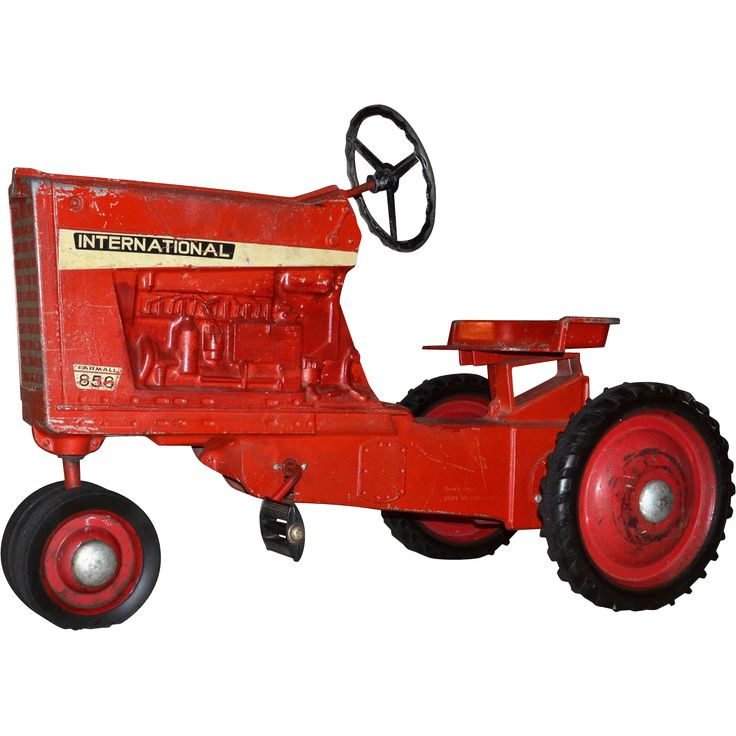 Tractor Pedal Car Parts : Best tractor images on pinterest pedal cars