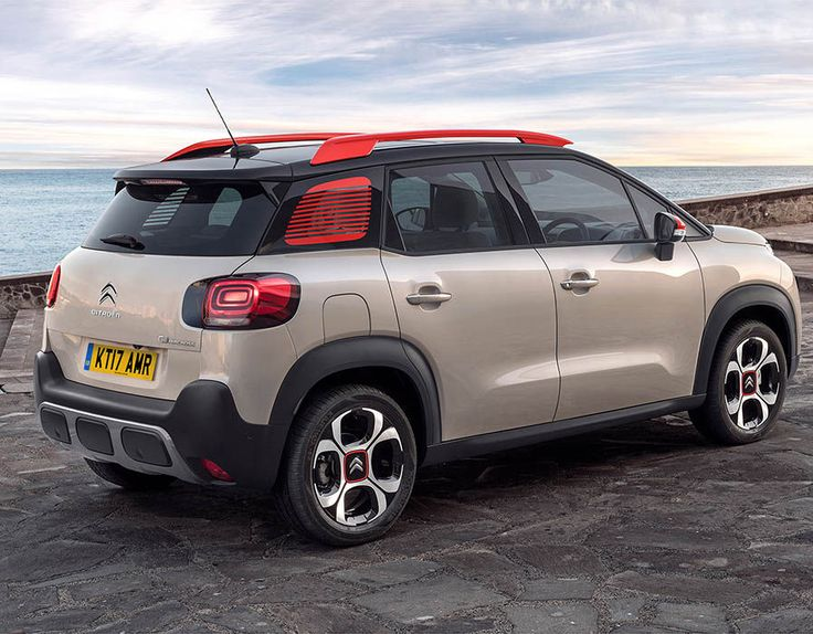 Citroen C3 Aircross 2017 price, specs and release date revealed | Cars | Life & Style | Express.co.uk