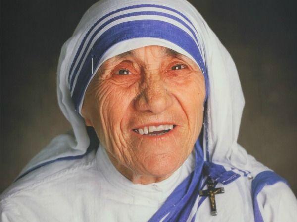 A legszebb idézetek Teréz anyától hitről, szeretetről, belső békéről | Nők Lapja