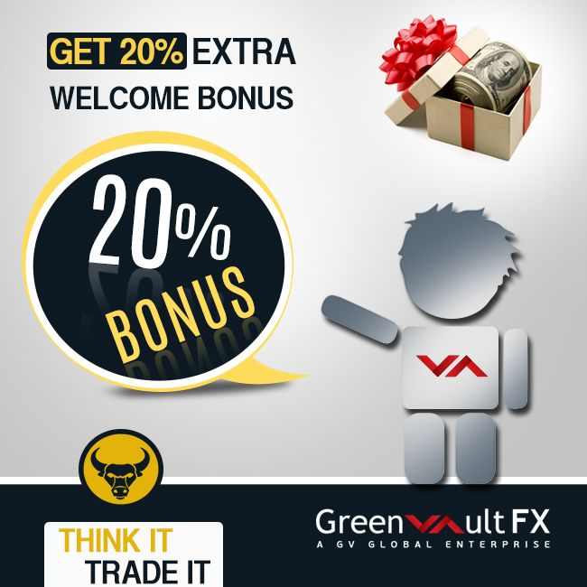Register Now, to enjoy our amazing Welcome Bonus. www.forextradersplace.blogspot.in