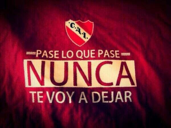 Independiente de Avellaneda ♥