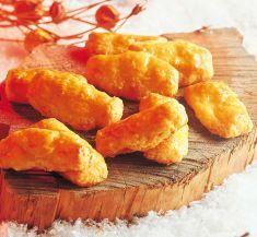 Bastoncini di formaggio - Tutte le ricette dalla A alla Z - Cucina Naturale - Ricette, Menu, Diete