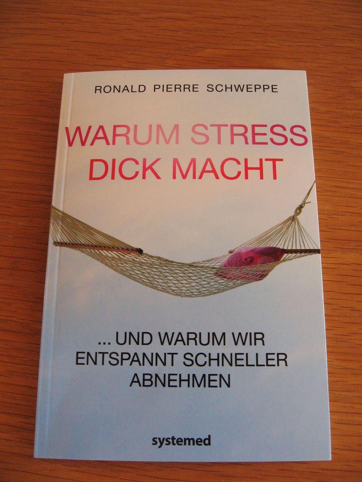 """Selbst-ständig (als) DA: gelesen: Warum Stress dick macht"""""""