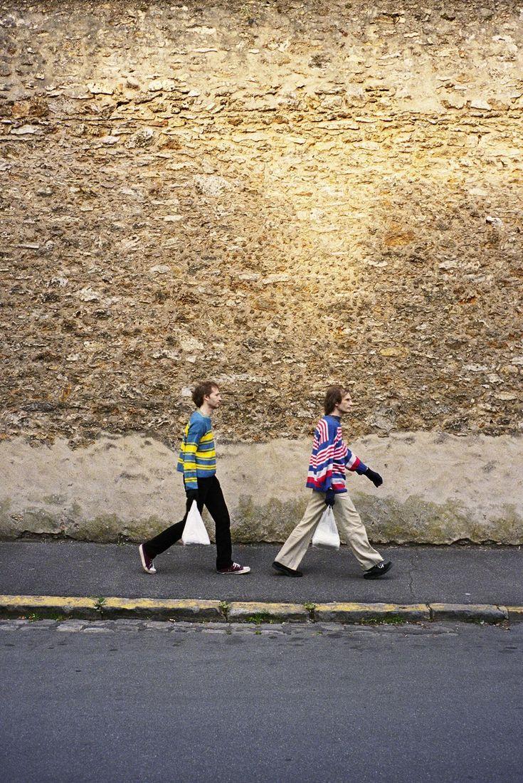Un an avec les jumeaux de Corbeil-Essonnes   VICE   France