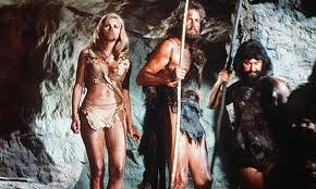 One Million Years B.C. - This is actually a really good movie!