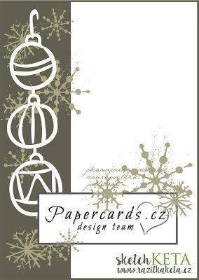 SCRAPLADY.CZ: Papercards.cz challenge 29.