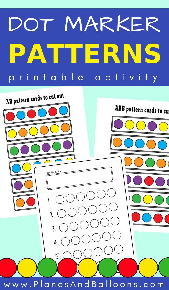 Most Up To Date Images Preschool Printables Patterns Popular Will You Frequently Contemplate How One Can Ma Preschool Patterns Teaching Patterns Math Patterns [ 1200 x 700 Pixel ]
