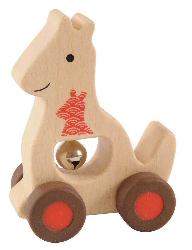 Baby Bell Roller – Kangaroo