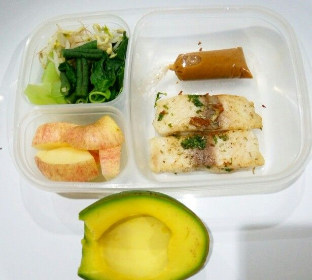 My daughter lunch box diet menu day #4