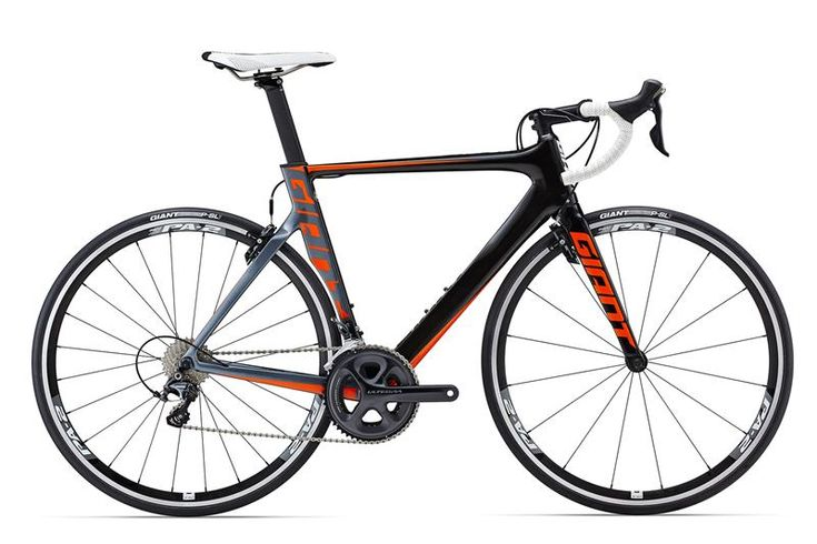 Propel Advanced 1 - Giant Bicycles