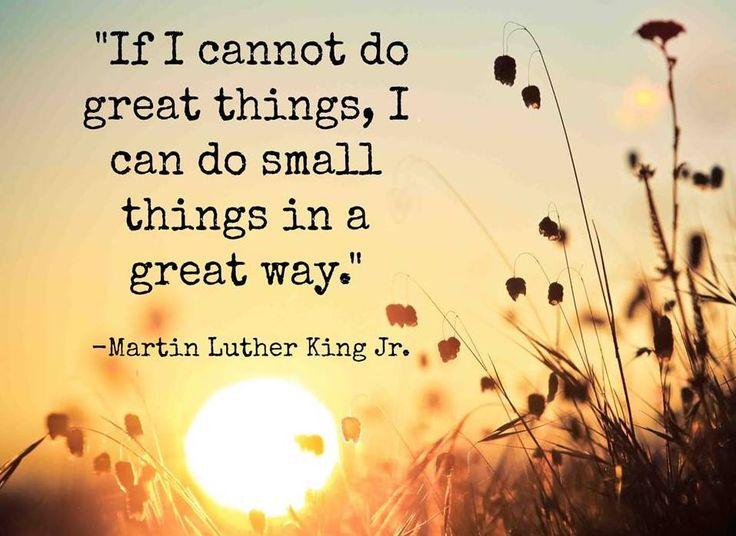 #wordsofwisdom #purpose #MLK