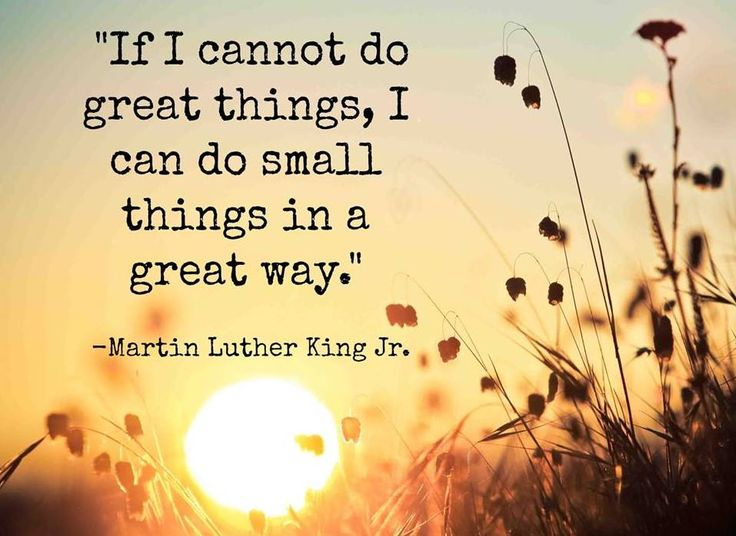 #wordsofwisdom #purpose #MLK
